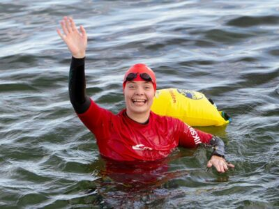 Open Water og Triatlonsvømning